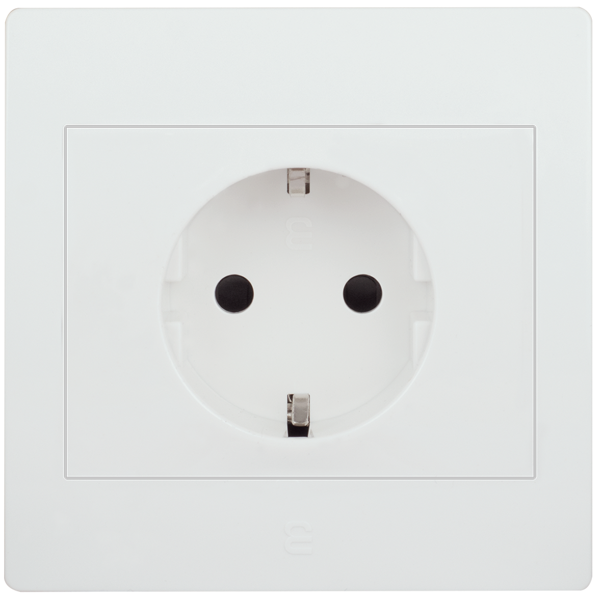 Socket german type with